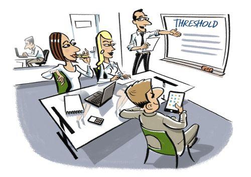 Jazyková škola Threshold Training Associates